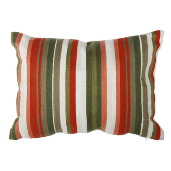 Shop A&B Home Striped Pillow at  Raley's Home Furnishing