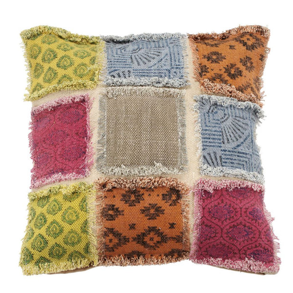 Shop A&B Home Square Knit Pillow at  Raley's Home Furnishing