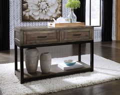 Johurst Sofa Table