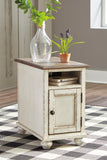 Realyn Chirside End Table