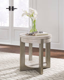 Urlander Round End Table