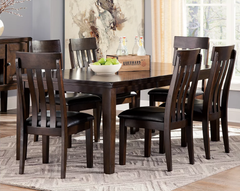 Haddigan Dining Room Extension Table