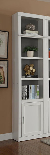 "Shop Parker House Catalina 22"" Open Bookcase at  Raley's Home Furnishing"