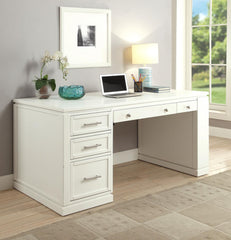 Shop Parker House Catalina Writing Desk at  Raley's Home Furnishing