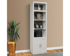 Catalina 32 Inch Open Bookcase