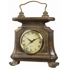 Shop Crestview Winston Clock at  Raley's Home Furnishing