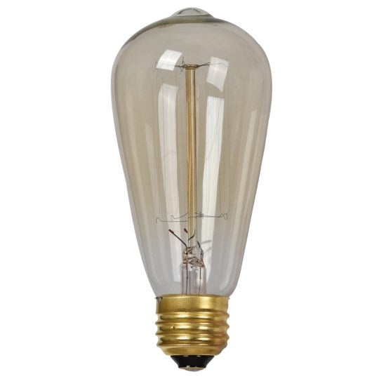 Shop Crestview Edison Bulb 1 at  Raley's Home Furnishing