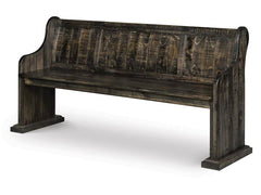 Shop Magnussen Valencia Bench at  Raley's Home Furnishing