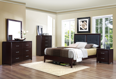 Shop Raley's Home Furnishings Edina Queen Bed Set - Online Exclusive at  Raley's Home Furnishing