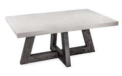 Shop Global Home Furnishings Austin Coffee Table at  Raley's Home Furnishing