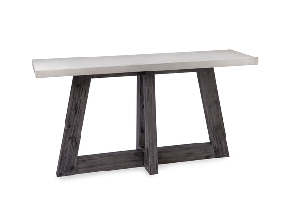 Shop Global Home Furnishings Austin Console Table at  Raley's Home Furnishing