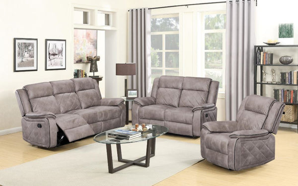 Shop Global Trading Global Trading [U9077] Power Sofa & Power Loveseat - Online Exclusive at  Raley's Home Furnishing