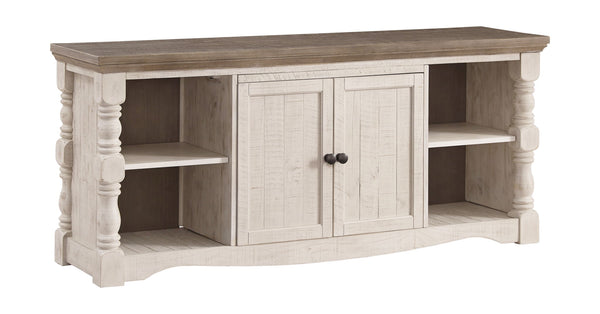 Havalance - Two-tone - Extra Large TV Stand
