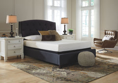 8 Inch Foam Mattress Queen Matress & Foundation