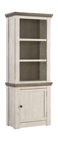 Havalance - Two-tone - Right Pier Cabinet