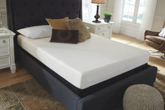 8 Inch Foam Mattress King Matress & Foundation