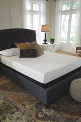 8 Inch Foam Mattress Twin Mattress & Foundation