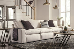 Savesto Charcoal 3 Pc. Sofa