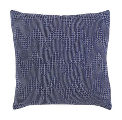 Dunford - Navy - Pillow (4/CS)