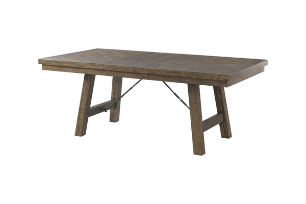 Shop Elements Jax Dining Table at  Raley's Home Furnishing
