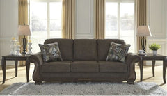 Miltonwood Sofa- Teak