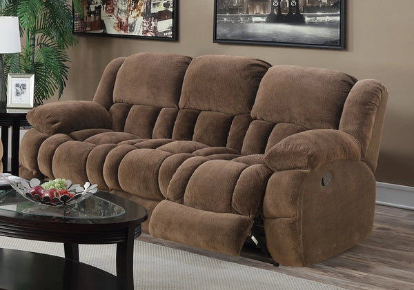 Shop Raley's Home Furnishings Champion Motion Sofa - Online Exclusive at  Raley's Home Furnishing