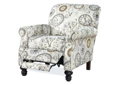 Shop hughes furniture Abington Safari Accent Recliner at  Raley's Home Furnishing