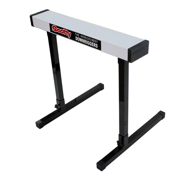 3' Downrigger Display Stand