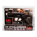 HK - VP9 - Black .177 BB