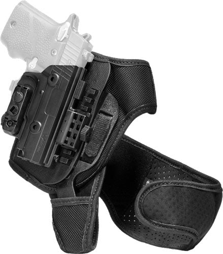 Alien Gear Shapeshift Ankle - Carry Expansion Pack Rh Black