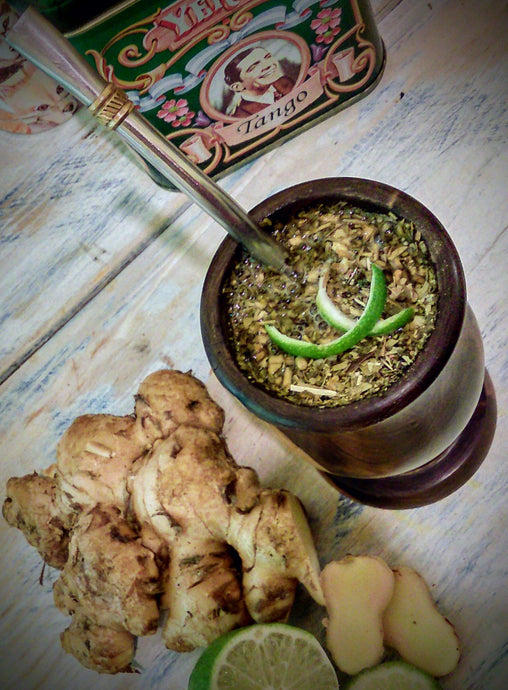 ¿La Yerba Mate como superfood?