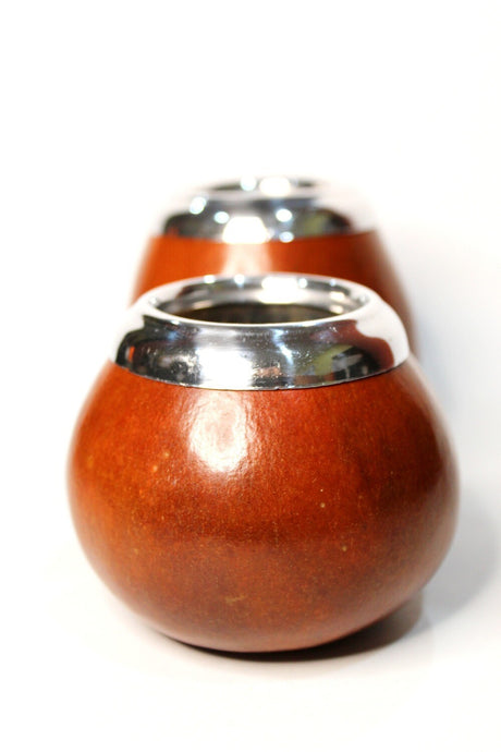 MATE CALABAZA NATURAL