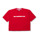 Science t-shirt Red
