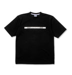 Science t-shirt Black