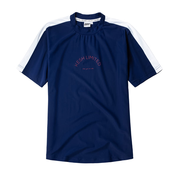 Active kit t-shirt blue