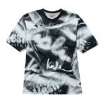 Smoke t-shirt black