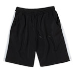 Active kit shorts black