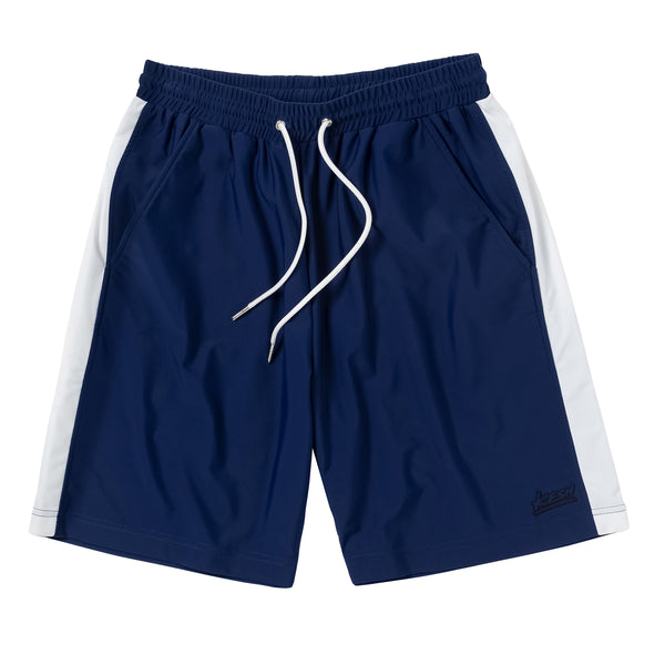 Active kit shorts blue