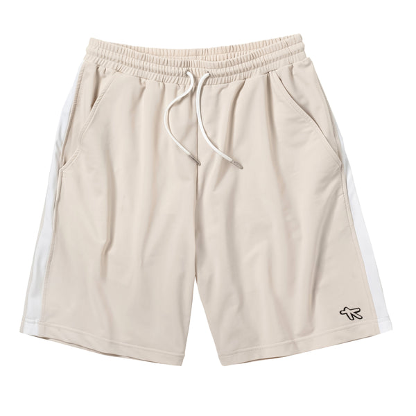 Active kit shorts khaki