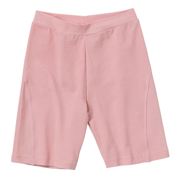 Short leggings pink