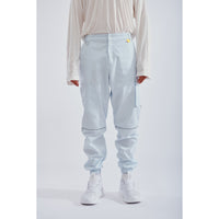 Jones pants ice blue