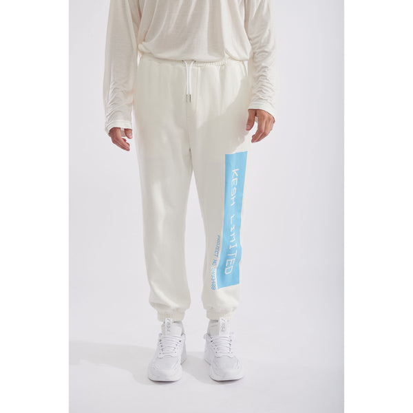 Project no. sweatpants off white