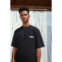Kesef t-shirt black