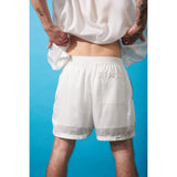 Vacation shorts White
