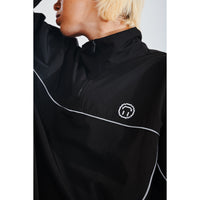 Jones track jacket black