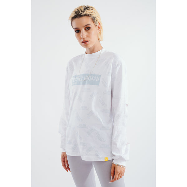 Combat long sleeve shirt