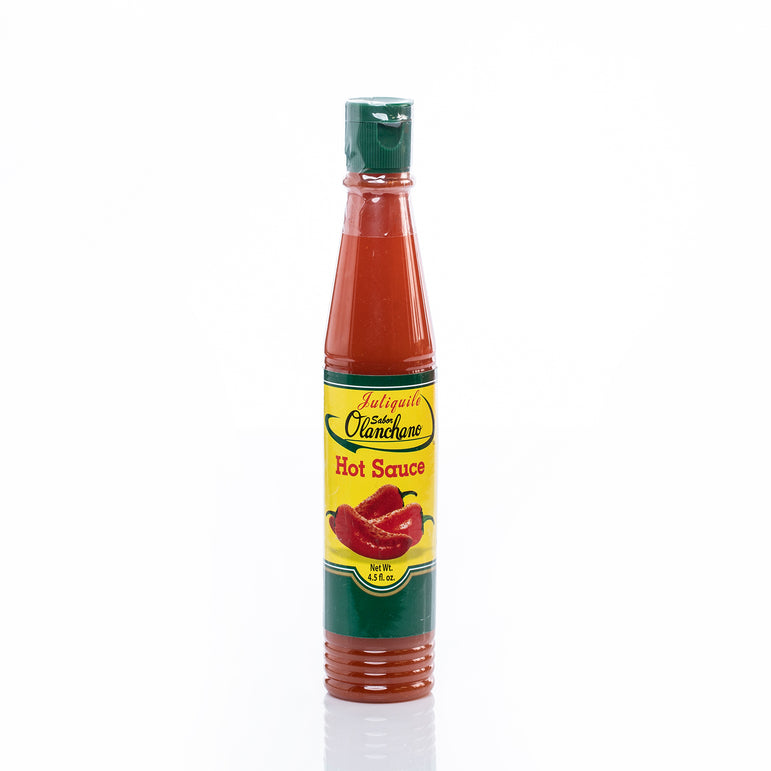Jutiquile Sabor Olanchano Salsa Picante 24-Pack