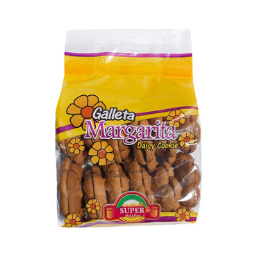 Daisy Cookie / Galleta Margarita 6-Pack