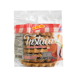 Toasted Crackers / Tustaca 6-Pack