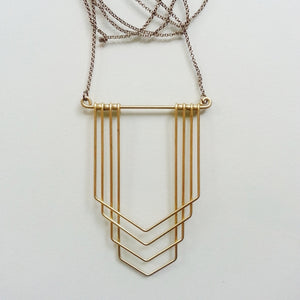 hellbent new deco chevron necklace velouria.jpg